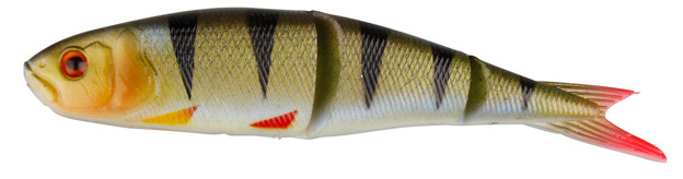 SAVAGE GEAR SOFT 4PLAY 9,5cm PERCH