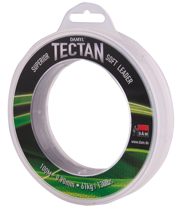 DAM DAMYL TECTAN SUPERIOR SOFT LEADER 0,50mm 100m
